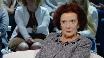 """""""Majstrują przy rzeczach, które nie wymagają zmiany"""" - sędzia Kamińska w #DorotaGawrylukZaprasza o reformie sądownictwa"""