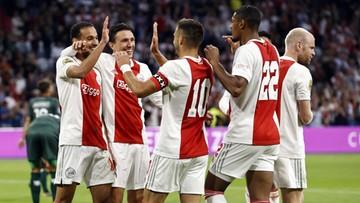Ajax Amsterdam pokazał stroje inspirowane Bobem Marleyem (ZDJĘCIA)