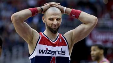 Gortat graczem tygodnia NBA. Po raz pierwszy w karierze!