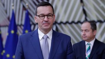 """Nord Stream 2 a sprawa Nawalnego. """"Zaapelowałem o wstrzymanie budowy"""""""