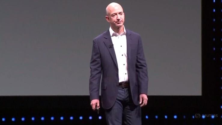 Amazon najbardziej wartościową marką świata. Na podium Apple i Google