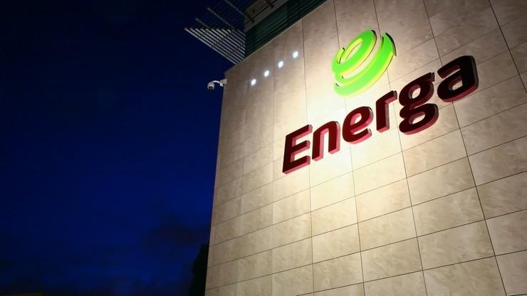 Prezesi Energi zawierzyli spółkę Opatrzności Bożej