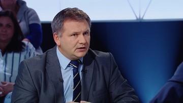 """""""Na salach sądowych potrzebne są kamery"""". Waldemar Żurek o poprawie kontroli pracy sędziów"""