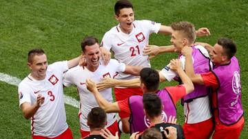 Euro 2016: Polacy pokonali Irlandię Północną!