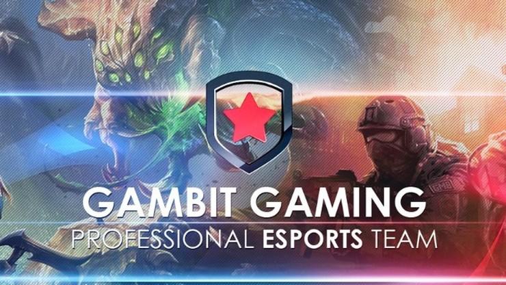 Seized oficjalnie w Gambit Esports. Fitch odsunięty od składu