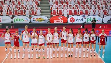 Polskie siatkarki wróciły do gry! Zdecydowane zwycięstwo w towarzyskim meczu z Czeszkami
