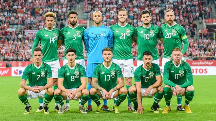 McCarthy przejmuje reprezentację Irlandii