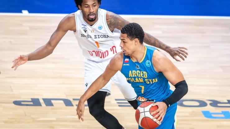 Puchar Europy FIBA: Arged BM Slam Stal Ostrów Wielkopolski niepokonana