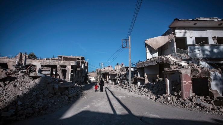 Ponad 13 mln ludzi w Syrii potrzebuje pomocy. Dane PAH