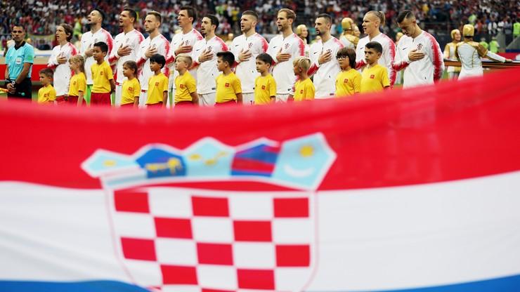 Piękny gest Chorwatów! Przekazali zarobki z mundialu dzieciom z domów dziecka