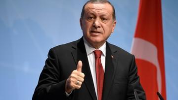 Sąd zakazał publikacji fragmentów wiersza o Erdoganie. Turecki prezydent chce zakazać całego utworu