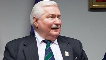 Wałęsa: kiedy przestanie działać populizm PiS, będzie ruch dla opozycji