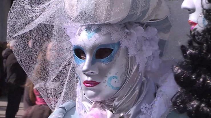 """Karnawał w Wenecji. """"Trzeba ograniczyć napływ turystów"""""""