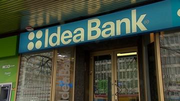 """""""Działalność Idea Banku przebiega bez zakłóceń"""""""