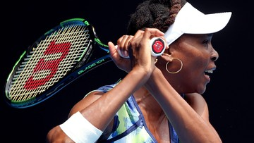Venus Williams kończy udział w Australian Open