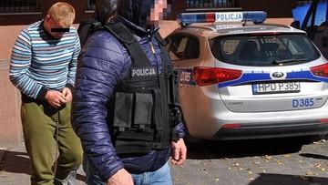 Przyznał się do zabicia piłkarza klubu z Kurowa. Sergiej V. twierdzi, że to jego drugie zabójstwo