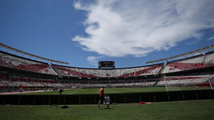 Copa Libertadores: Zapadła decyzja ws. rewanżowego meczu River Plate z Boca Juniors