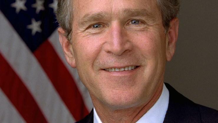 """""""George W. Bush"""" najczęściej edytowanym hasłem Wikipedii"""