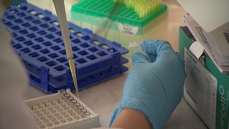 Mazowiecki sanepid: 79 przypadków podejrzeń lub zachorowań na odrę