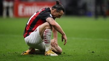 Ibrahimovic kontuzjowany! Czy zagra z Polską na EURO 2020?