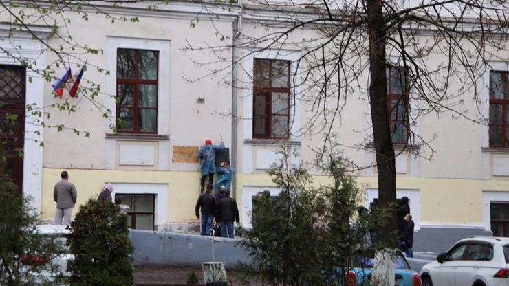 Sąd w Twerze oddalił pozew Memoriału w sprawie demontażu tablicy katyńskiej