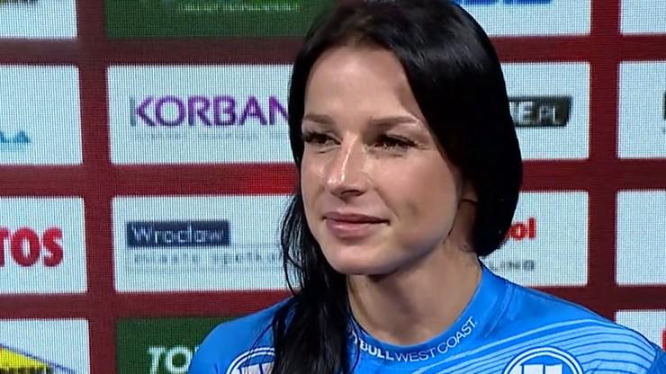 FEN 30. Izabela Badurek: W ostatniej walce odebrano mi zwycięstwo. Teraz nie pozwolę sędziom podjąć decyzji