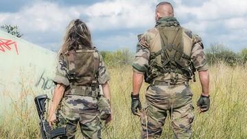Wojsko dostarczy bieliznę dla żołnierek. Ma to zachęcić do służby
