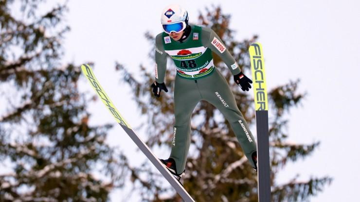 Skoki narciarskie w Titisee-Neustadt. Relacja i wyniki na żywo