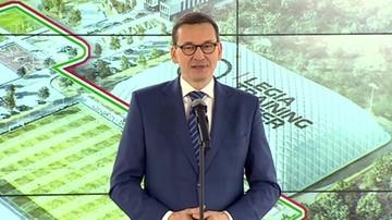 Ośrodek treningowy Legii za ponad 80 mln złotych. Premier: dla nas wzorem jest Ajax