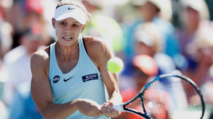 French Open: Linette z awansem do kolejnej rundy