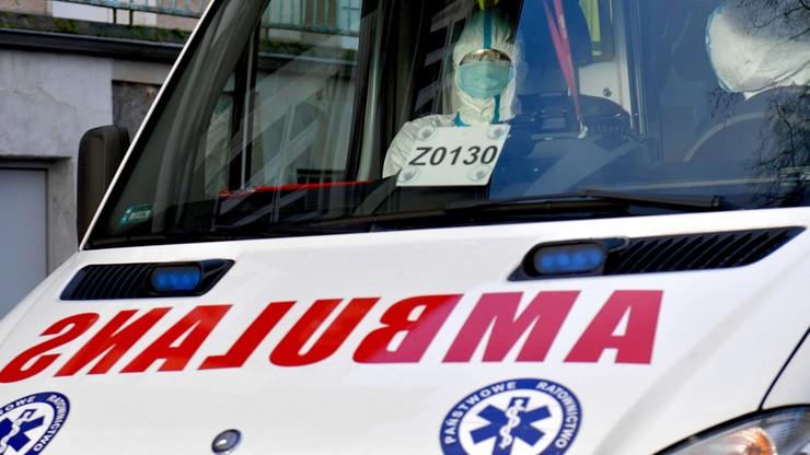 9-letnia Chinka z wysoką gorączką w szpitalu zakaźnym w Warszawie. Wiceminister zdrowia potwierdza