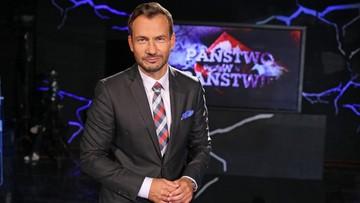 """400 odcinków programu """"Państwo w Państwie"""""""