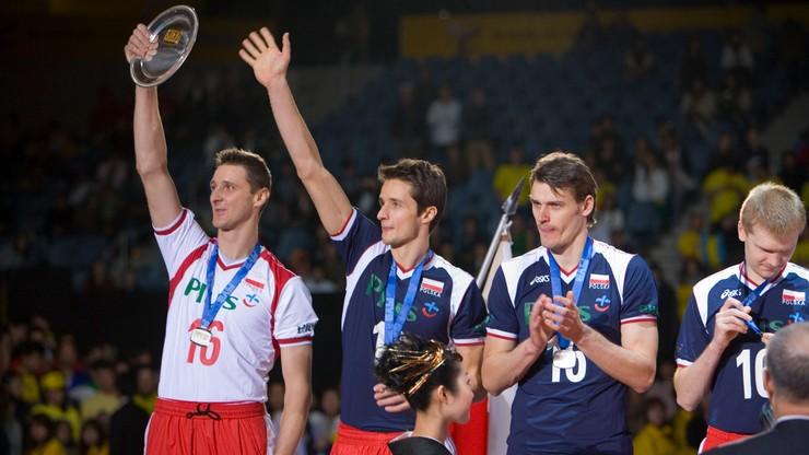 Wicemistrz świata dołącza do ekipy siatkarskiej Polsatu Sport!