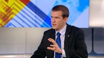 Minister sportu: rozważamy ograniczenie dotacji dla sztangistów