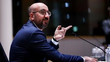 Charles Michel: udało się wynegocjować porozumienie, które zakończy kryzys w Gruzji
