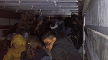 Nowy szlak uchodźczy może prowadzić przez Polskę - alarmują niemieckie media