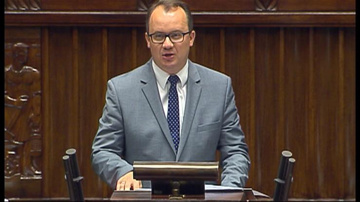 RPO: skierowałem do prezydenta pismo, prosząc o weto ws. ustaw o KRS i sądach