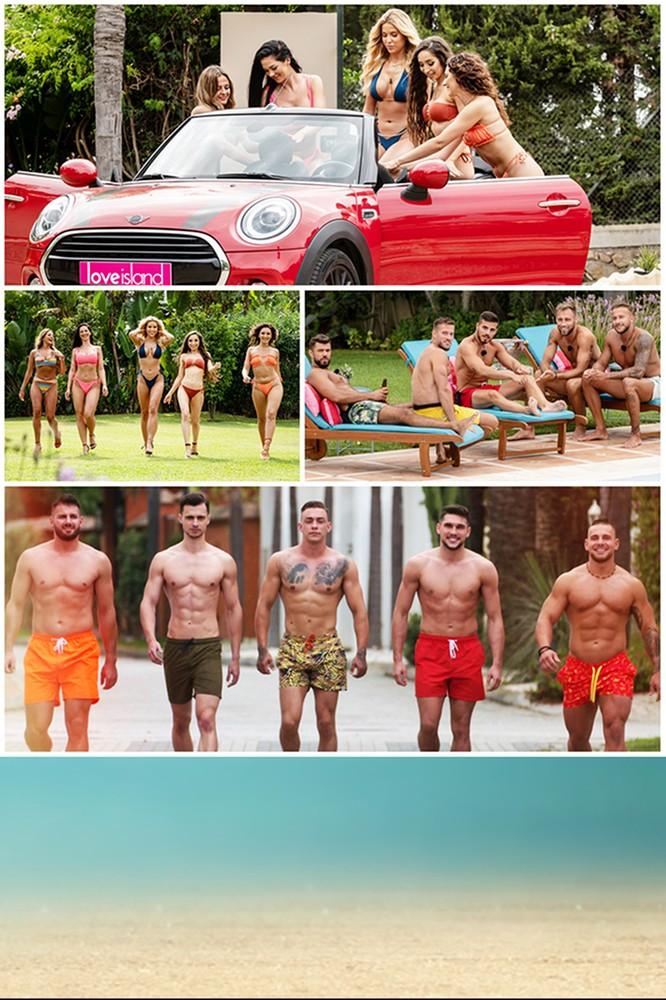 """2021-09-24 """"Love Island. Wyspa miłości"""" - edycja 4, odcinek 23"""