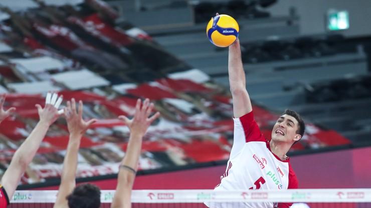 Łukasz Kaczmarek: Po ogłoszeniu kadry poleciały łzy, rzuciłem się w ramiona Muzajowi