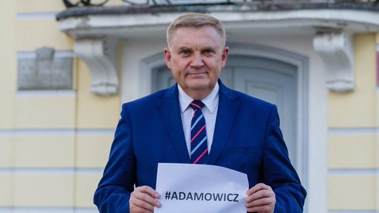 Prezydent Białegostoku chce, aby Fundacja Unia Metropolii Polskich nosiła imię Pawła Adamowicza