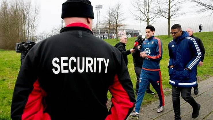 Skandal w Holandii! Kibice grożą śmiercią piłkarzowi