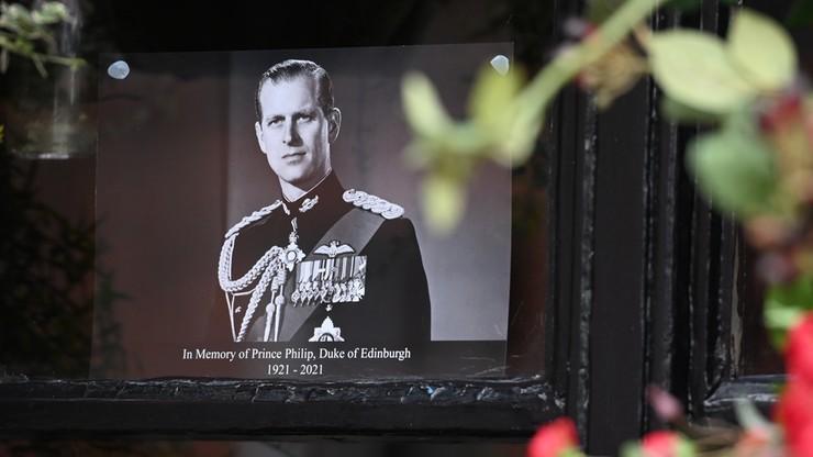 Kiedy pogrzeb księcia Filipa? Znamy datę i szczegóły ceremonii