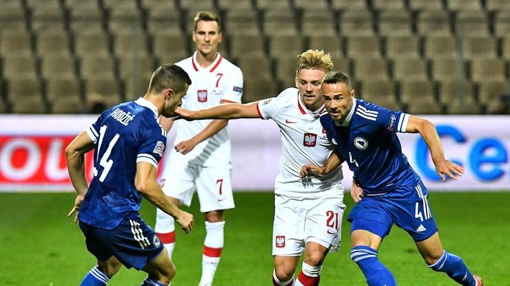 Polska - Bośnia i Hercegowina. Historia spotkań