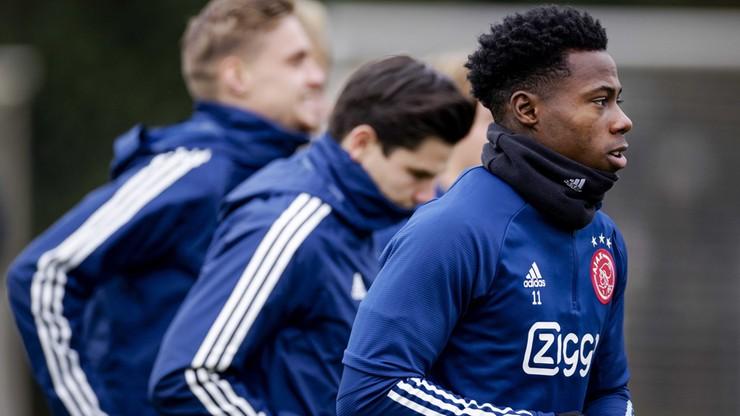 """""""De Telegraaf"""": Piłkarz reprezentacji Holandii w areszcie"""