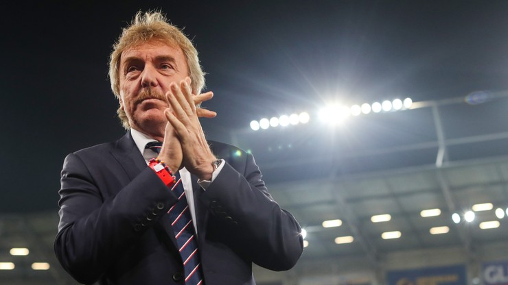 Boniek: Reprezentacja może osłodzić porażki klubów
