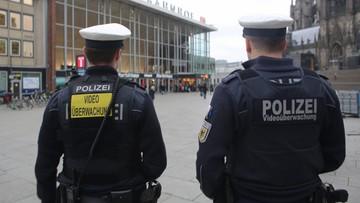Niemcy nie będą strzelać na granicy do uchodźców