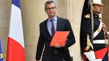 Przeszukanie we francuskim ministerstwie gospodarki. Urzędnik państwowy miał złamać przepisy