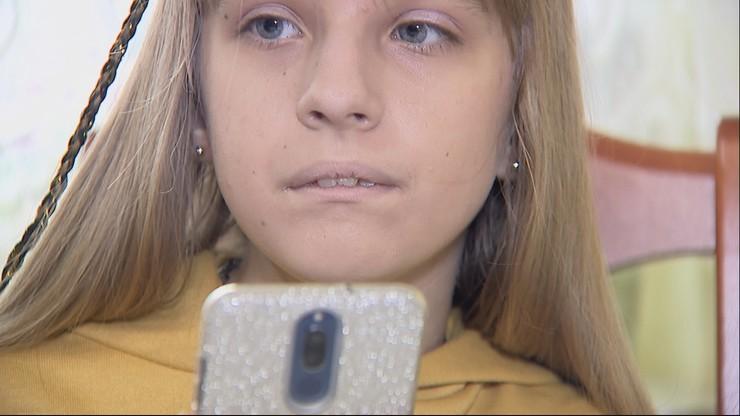 Martynka marzy, by znowu widzieć. Pomagają Fundacja Polsat i wrocławscy studenci