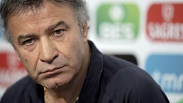 Euro 2020: Były selekcjoner Portugalii o sytuacji Polski: Nie wszystko stracone