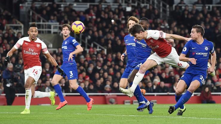 Finał Ligi Europy: Pustki na stadionie w Baku? Kibice Chelsea i Arsenalu zwracają bilety